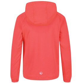 Regatta Eugina T-shirt à manches longues Enfant, fiery coral